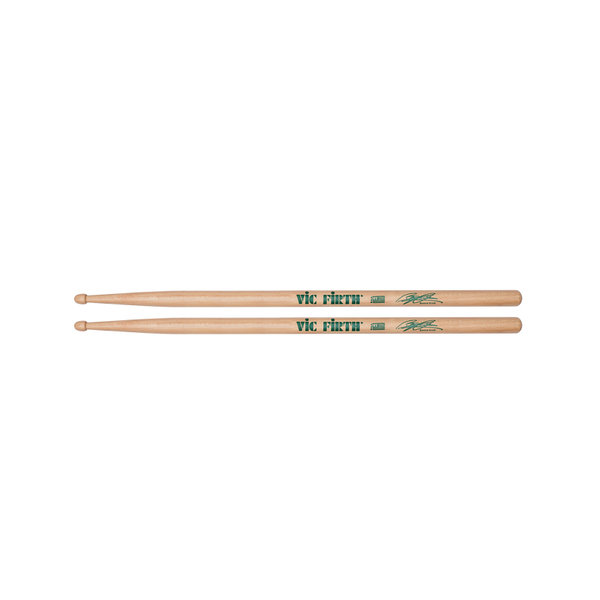 Vic Firth SBG Benny Greb Signature Hickory Drumsticks