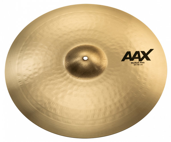 Sabian AAX Medium Ride 20""
