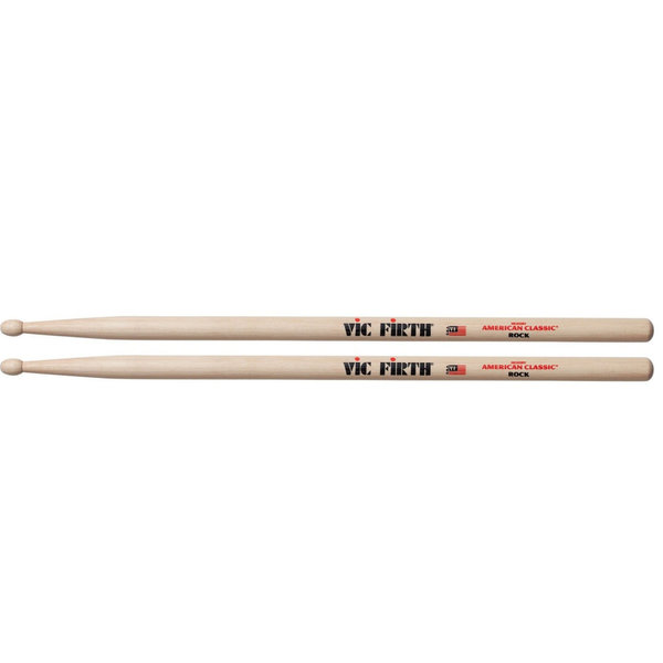 Vic Firth VFROCK American Classic Rock Drumsticks