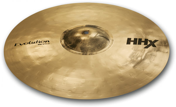 "Sabian HHX 20"" Evolution Ride Brilliant"