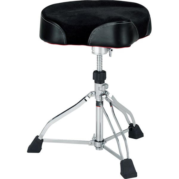 "Tama 1st Chair Wide Rider Trio ""Cloth Top"" HT530BC"